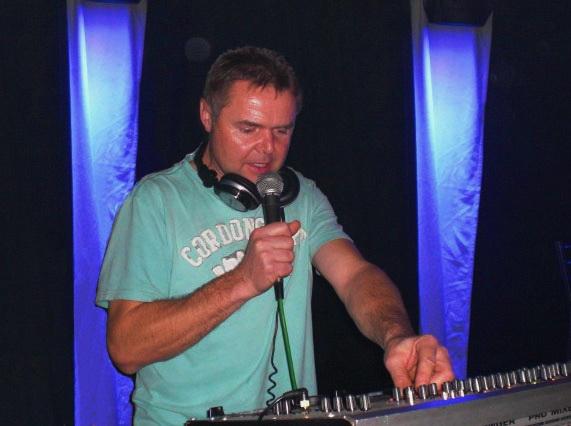 Ronald Schilling DJ