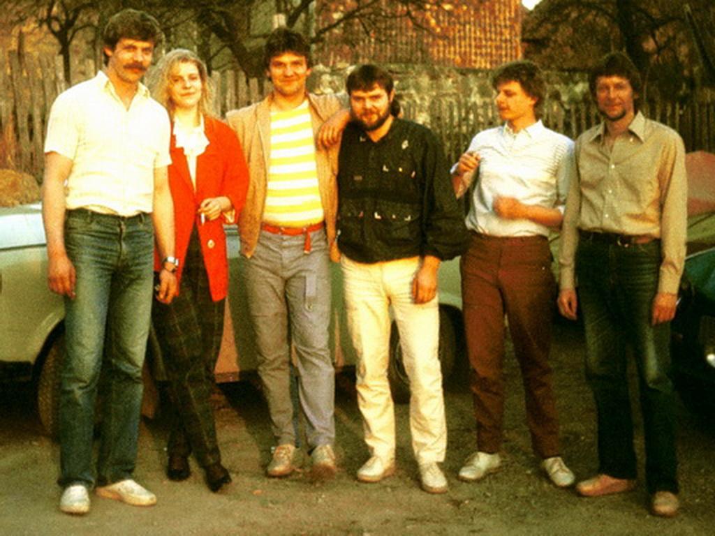 Pegasus-1987-Ronald Schilling-Wolli-Wolfgang Kohnert